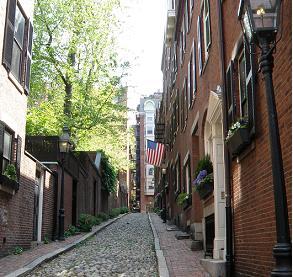 Acorn Street