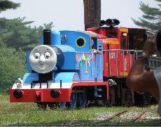 走れ、トーマス!